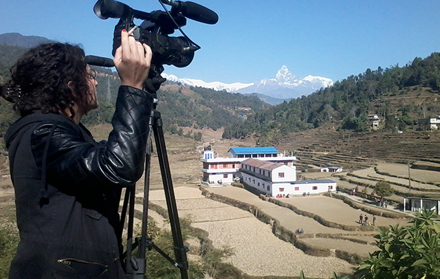Nepal Filming Locations - Fixer in Nepal