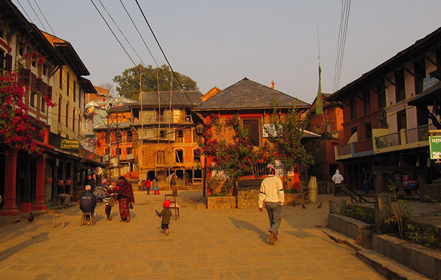 Welcome to Bandipur - Fixer in Nepal